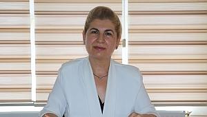CHP'den kadınlar için istifa etti