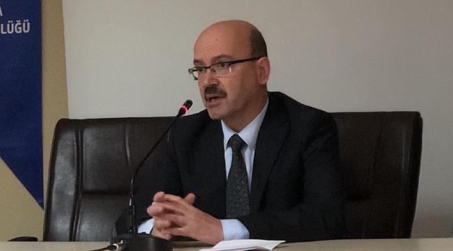 Darıca'da hacı adaylarına sağlık eğitimi