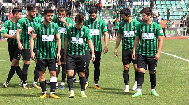 Kocaelispor'da 13 futbolcunun sözleşmesi bitiyor
