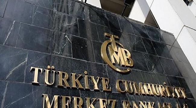 Merkez Bankası'ndan son dakika açıklaması