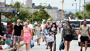 Antalya turizminde rekor üstüne rekor