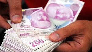 Asgari ücret destek tutarı 180 lira olacak