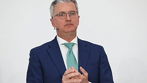 Audi CEO'suna tutuklama