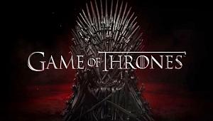'Game of Thrones' 22 adaylıkla rekor kırdı!