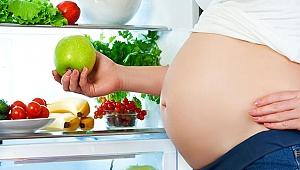Hamilelikte tüketilmemesi gereken besinler!