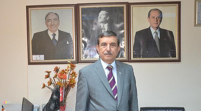 """Taşdemir, """"Türkiye dolarla kurulmadı"""""""