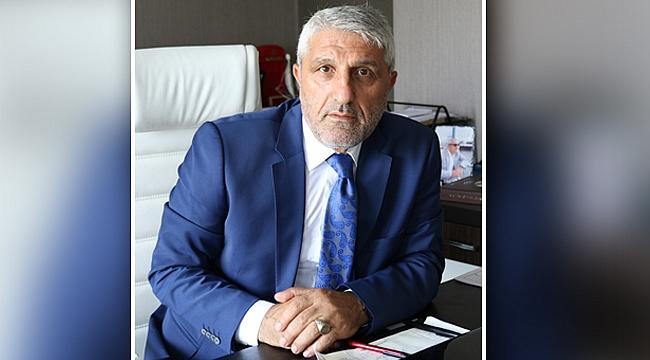 AK Parti'ye Gebzeli il başkanı