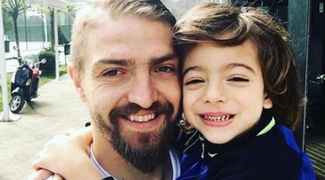 Caner Erkin'in oğlu Çınar'a kayyum