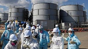 Fukuşima nükleer sızıntısında ilk ölüm