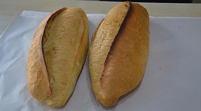 Gebze Fırıncılar Odası'ndan ekmek açıklaması