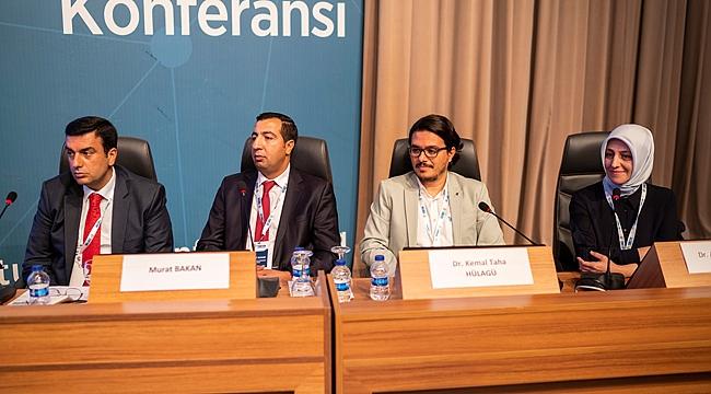 ''Kocaeli Bilim Merkezi Örneği'' TÜBİTEM'de anlatıldı