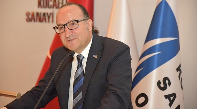 """Zeytinoğlu, """"Yeni programa olumlu bakıyoruz"""""""