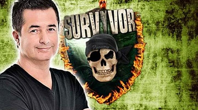 Acun Ilıcalı'dan 'Survivor 2019' açıklaması