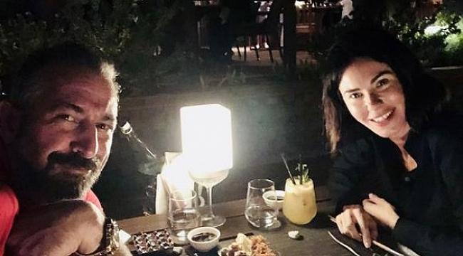 Cem Yılmaz ile Defne Samyeli evleniyor