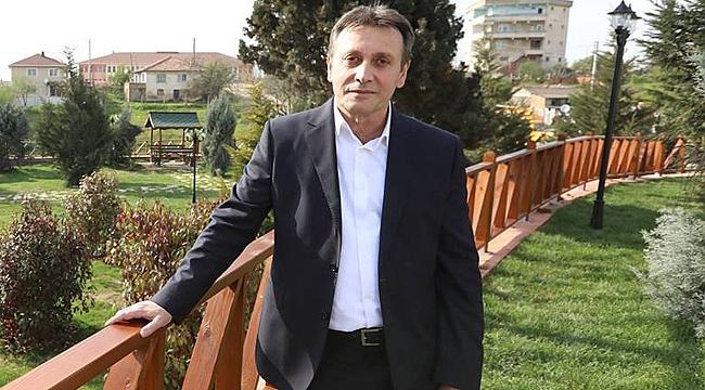 Şevki Demirci AK Parti'den ihraç edildi