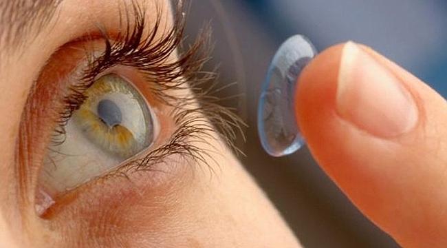 """Görme bozukluğuna """"Multifokal lens"""" teknolojisi"""