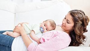 Kadınlarda doğurganlık yarı yarıya düştü