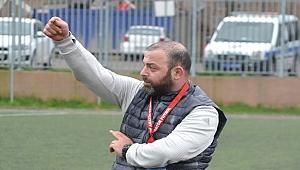 Karzaoğlu: Kazanmak için gideceğiz