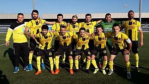 Menderes, İzmit FK maçını önemsiyor