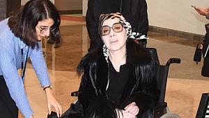 Nur Yerlitaş: Beni çok ağlattılar
