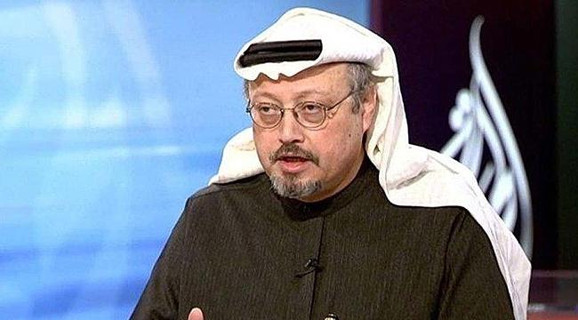 Suudi Arabistan itiraf etti
