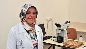 Türk patolog en etkin 100 isim arasına girdi