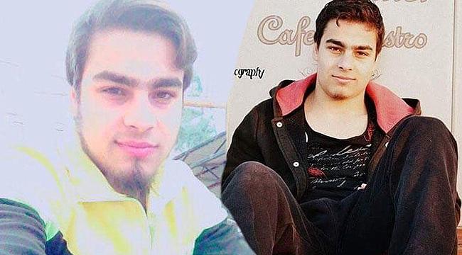 Uyuşturucu kullandığı iddia edilen genç hayatını kaybetti