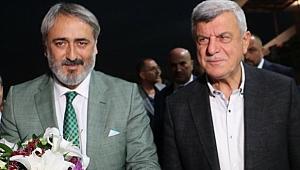 AK Parti Darıca'ya sürpriz aday!