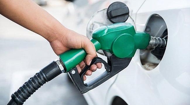 Benzine 19 kuruş indirim yapılacak