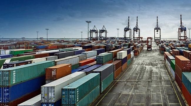 Kasım ayı ihracat rakamları duyuruldu