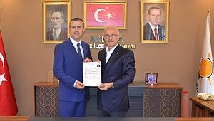 """""""Mühim olan AK Parti'nin kazanması"""""""
