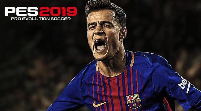PES 2019 resmen bedava oldu!