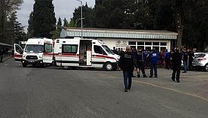 Sendika başkanı silahlı saldırıda öldürüldü