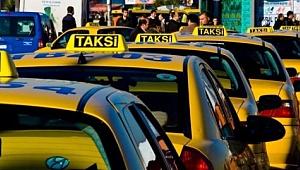 Taksicilere sertifika zorunluluğu