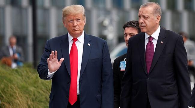 Trump ve Erdoğan G20'de görüşecek