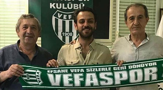 Vartolu Kuştepe'ye geliyor