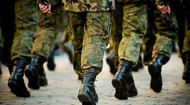 Askerlikte yeni düzen!