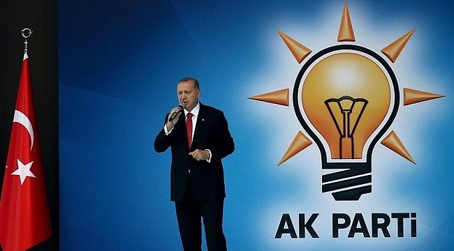 Erdoğan'dan sürpriz gelir mi?