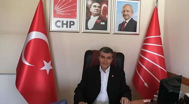 """""""Türk gençliğinin bayramını tebrik ediyorum"""""""