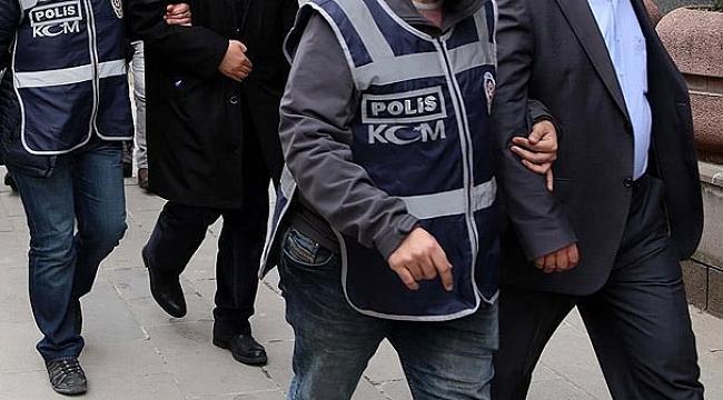 Kocaeli merkezli FETÖ operasyonu; 13 gözaltı