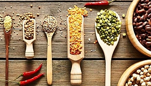 Protein kaynağı 5 baklagil ve faydaları