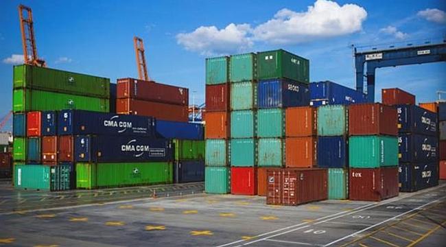 Rusya'ya ihracat yüzde 13 arttı