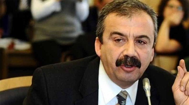 Sırrı Süreyya Önder Kandıra'ya getirildi!