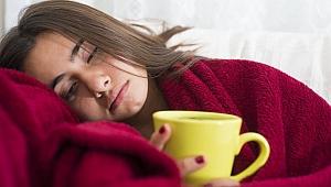 Soğuk algınlığını atlatma rehberi!