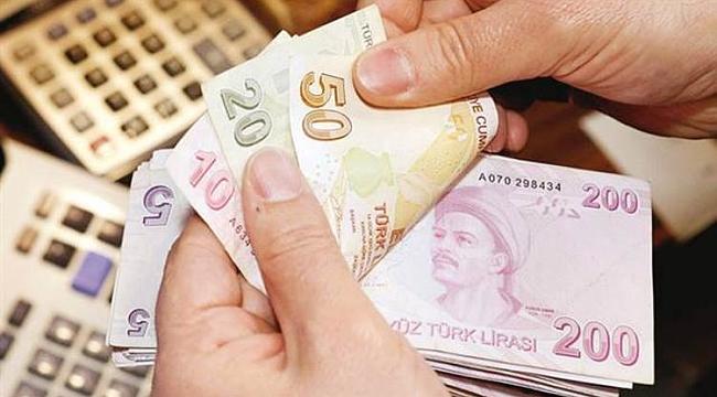 TÜİK'in asgari ücret raporu