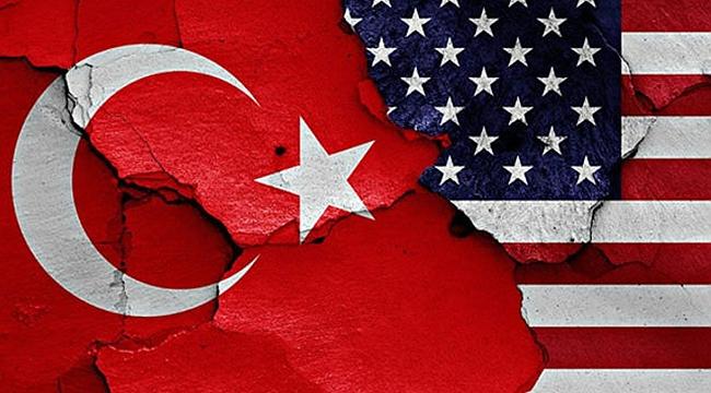 ABD Kongresi'nden Türkiye kararı