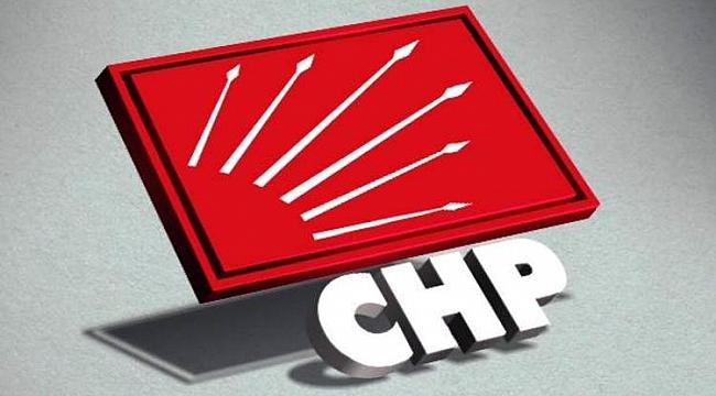 CHP 70 adayı açıkladı!