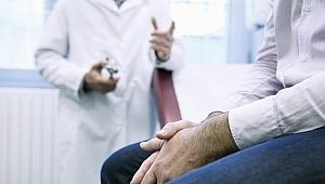 Erkeklerin korkulu rüyası; Prostat kanseri!