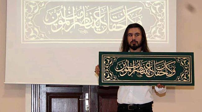 Eserlerini Yemen için sattılar