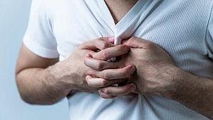Kalp sağlığı için nasıl beslenmek gerekir?